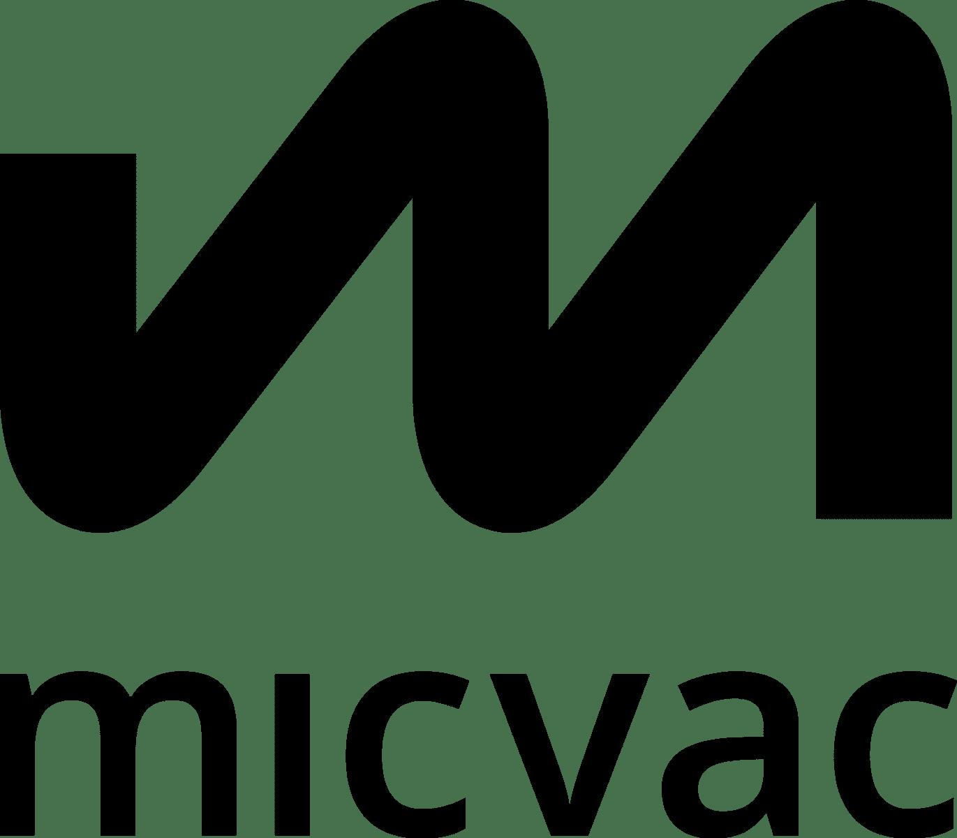 Micvac logotyp