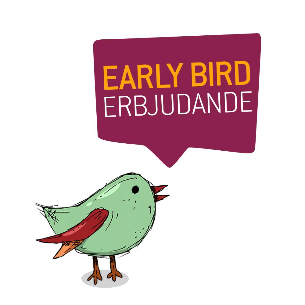Early bird illustration _ utan logga