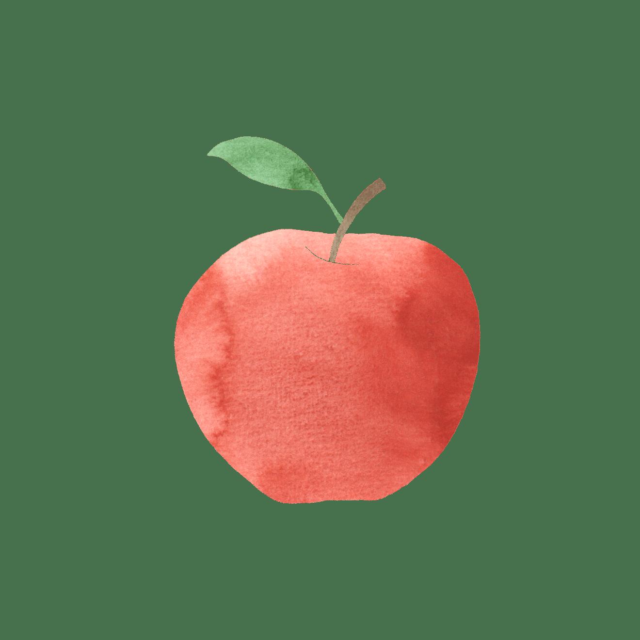 Äpple Png